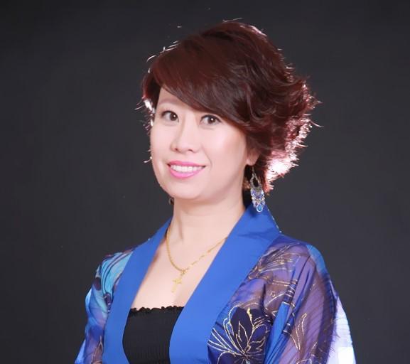 Amanda Ying Wang
