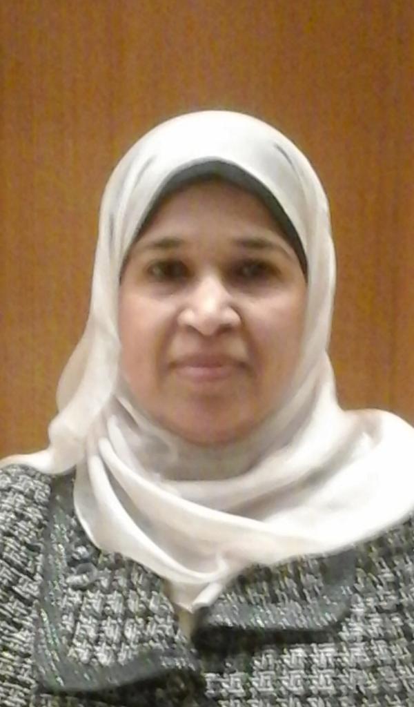 Nadia Mohamed Ahmed